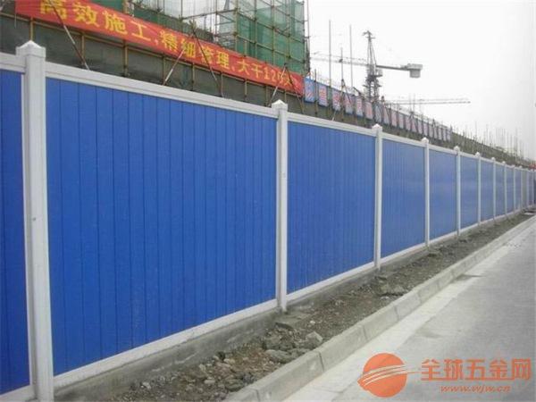 159*4870*6800吉林省长春市市政围挡,市政护栏