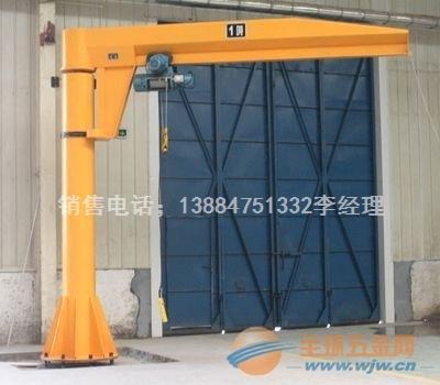 0.5吨站柱悬臂起重机