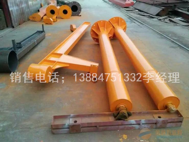 1吨立柱式电动悬臂起重机