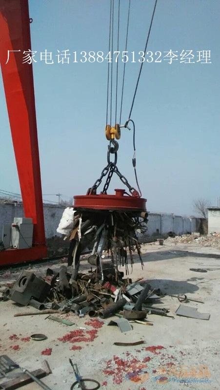 黑龙江5吨电动葫芦单梁门式吊生产厂家
