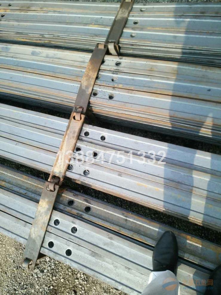 W钢护板多少价格