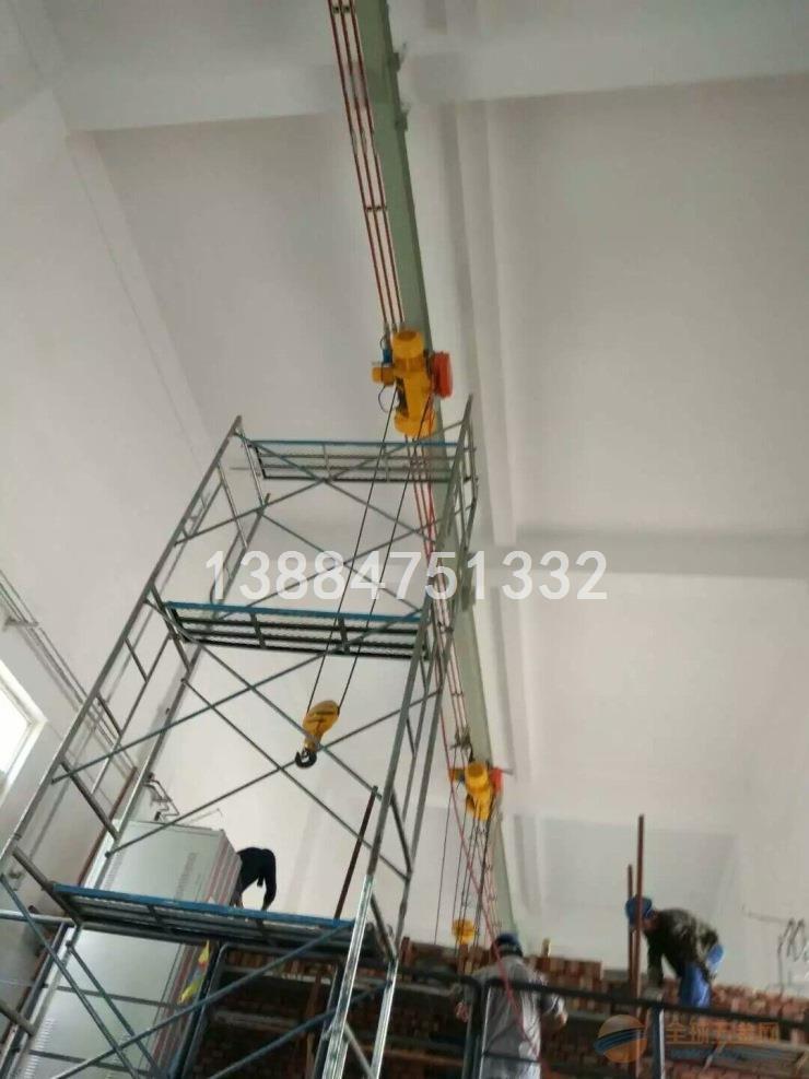 0.5吨1吨2吨3吨5吨10吨单轨悬挂式电动葫芦