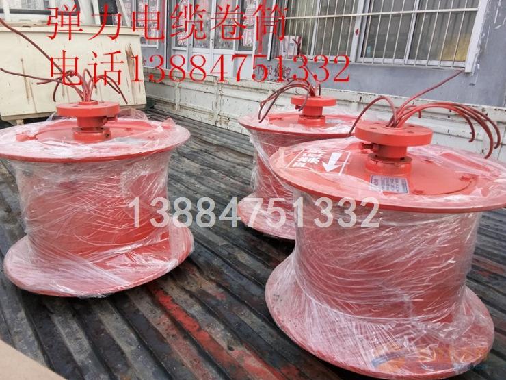 山东弹簧式电缆卷筒供应厂家