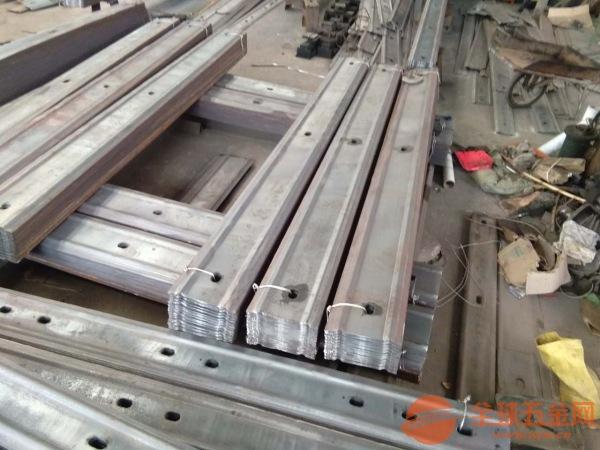 煤矿W型钢带哪家供货及时