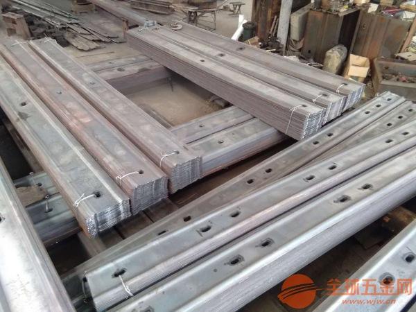 山东优质镀锌W钢带品质保证放心购