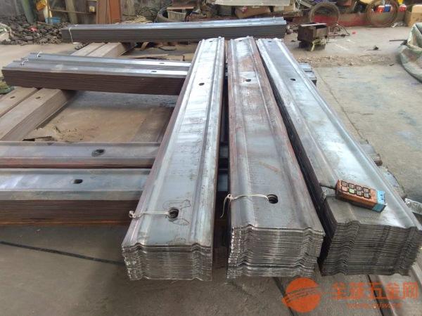 陕西W钢带大型批发厂家发货及时