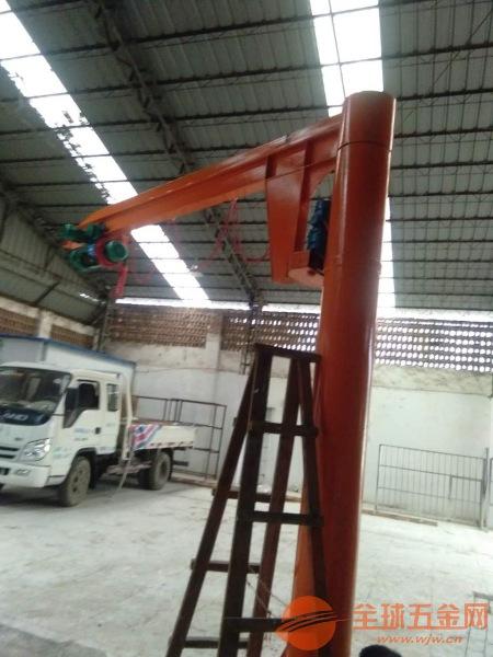 上海悬臂吊大厂直销价格放心优惠