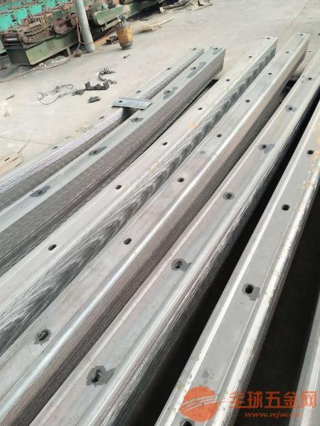 陕西采购煤矿W钢护板一米多少钱