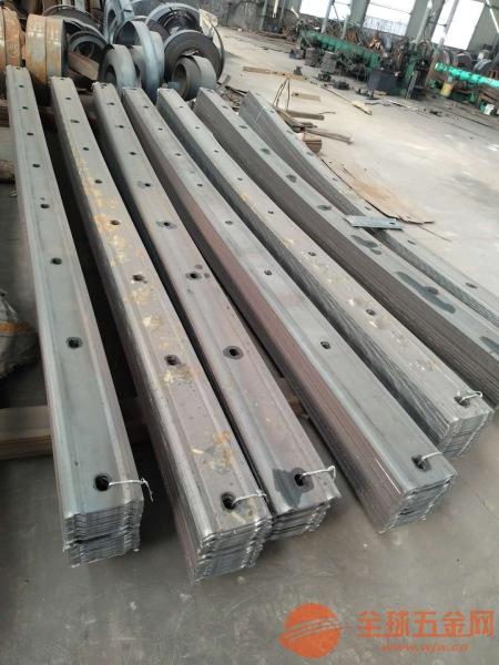 陕西专业生产W顶板钢带厂家