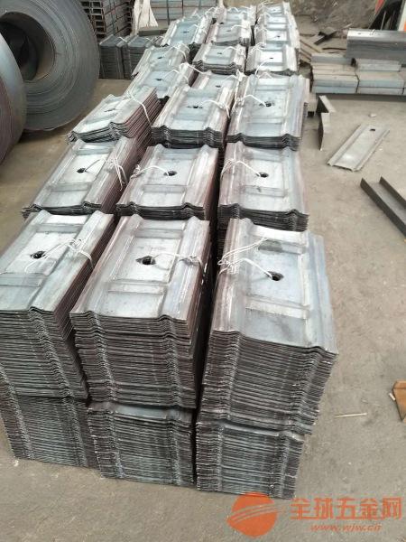 煤矿支护W钢带一米多少钱
