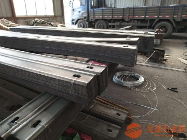 W型顶板钢带大约一米多少钱