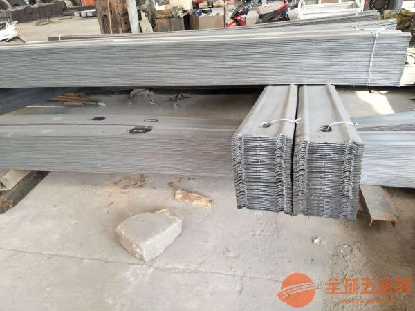 矿用W型平板钢带多少钱一米