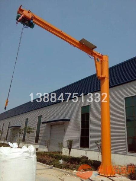 电动单臂式单臂吊现货供应厂家