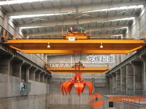 河南桥式起重机质量上乘品种齐全
