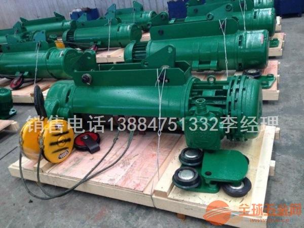 厦门16吨电动葫芦专业制造品质可靠
