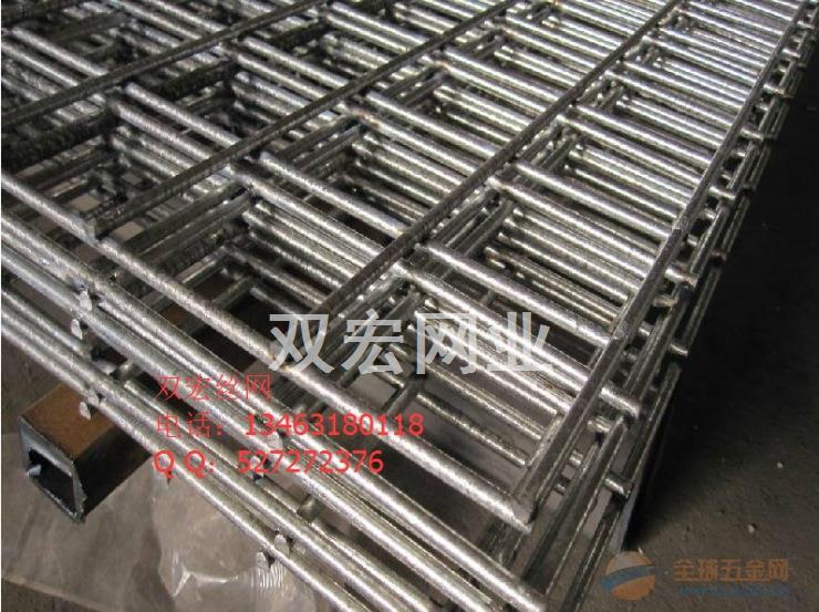 专业生产出口电焊网片 镀锌网片
