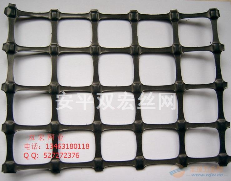 云南双宏网业销售250克土工格栅