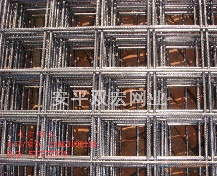 扬州建筑钢筋网片厂家 钢丝格栅网片销售