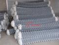 渭南市边坡防护勾花网厂家 现货销售边坡钢丝防护勾花网