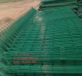 南昌双丝护栏网厂家 浸塑钢丝格栅网 护栏网现货销售