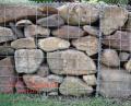 广西焊接钢丝格栅石笼网现货供应 钢丝格栅石笼网箱多少钱