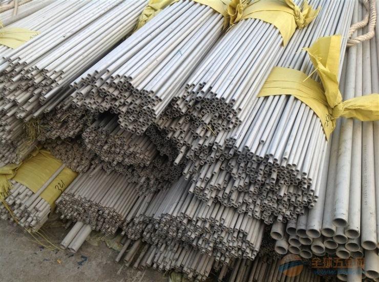供应321不锈钢小口径无缝钢管