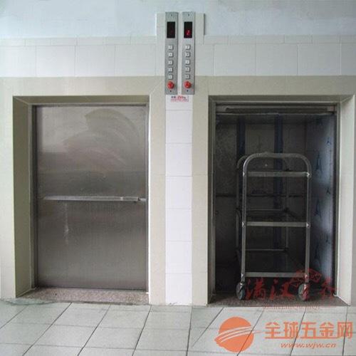 东海县力通传菜电梯