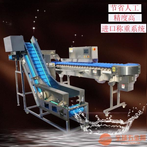武汉食品高精度分级机厂家直销优惠多多