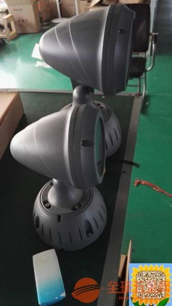 石家庄FGD027-700W方形投光灯