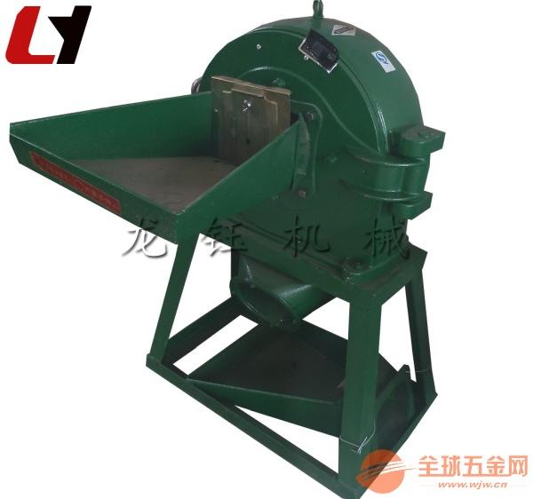 榨油大豆粉碎机 高效稻谷粉碎机