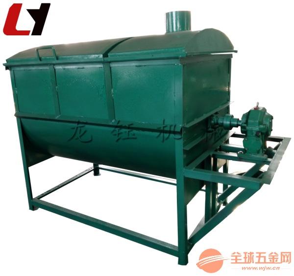 龙钰公司滚筒混合机 干粉混料机图片
