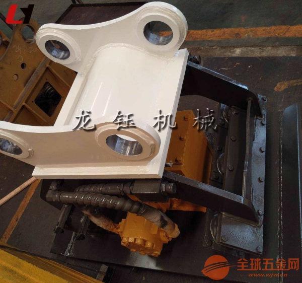 產地熱銷新品液壓打夯器_液壓夯實設備