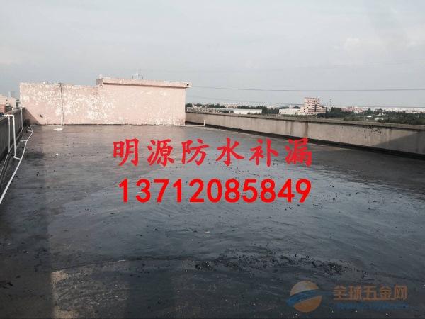 中堂专业消防池补漏公司
