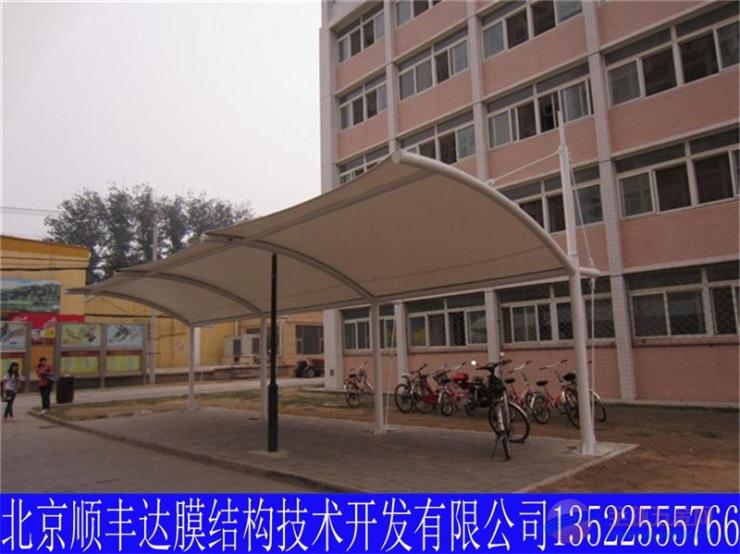 津南区 充电桩停车棚生产厂家