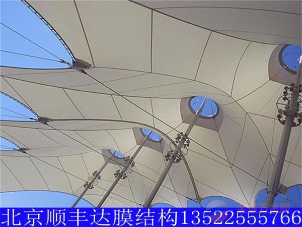 >【地潞城市名】景观膜结构 更多 膜结构  发布公司:北京顺丰达膜结构