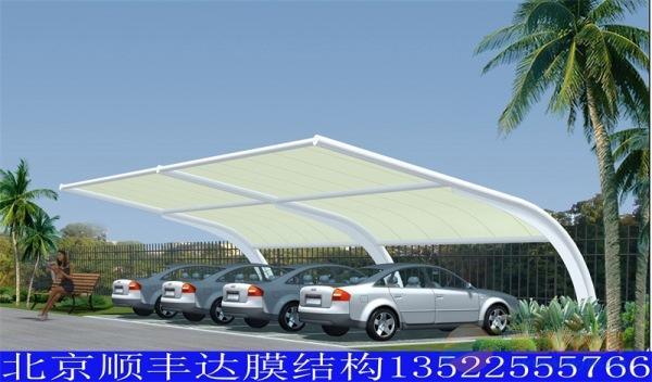 武清区 充电桩停车棚生产厂家