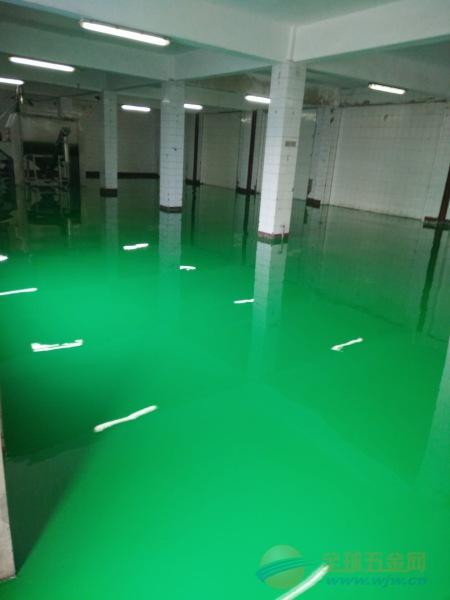 献县附近有做厂房地板漆的吗