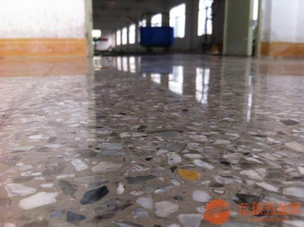 安国厂房环氧地坪图片车间地坪漆施工流程