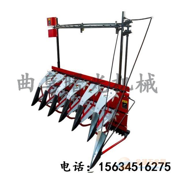 小麦水稻割晒机 玉米杆割晒机 可定做的割晒机器