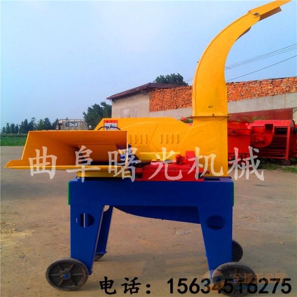 直销大型铡草机 铡草机高效率 耐用的铡草机器