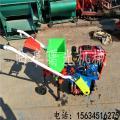 柴油自走式云耕机 自走式播种机 简单易操作播种机