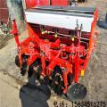 小麦播种施肥 功能全 高效率的小麦播种机器