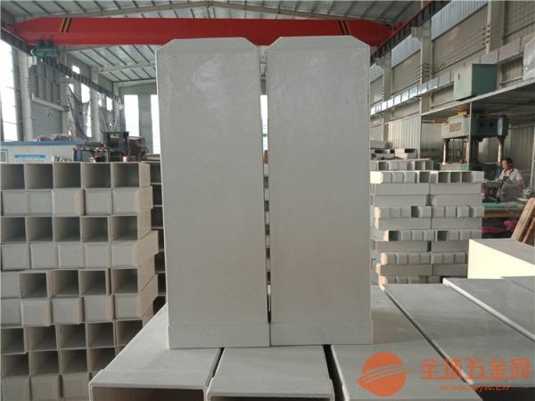 廊坊玻璃钢公路里程碑百米桩型号400*150*900