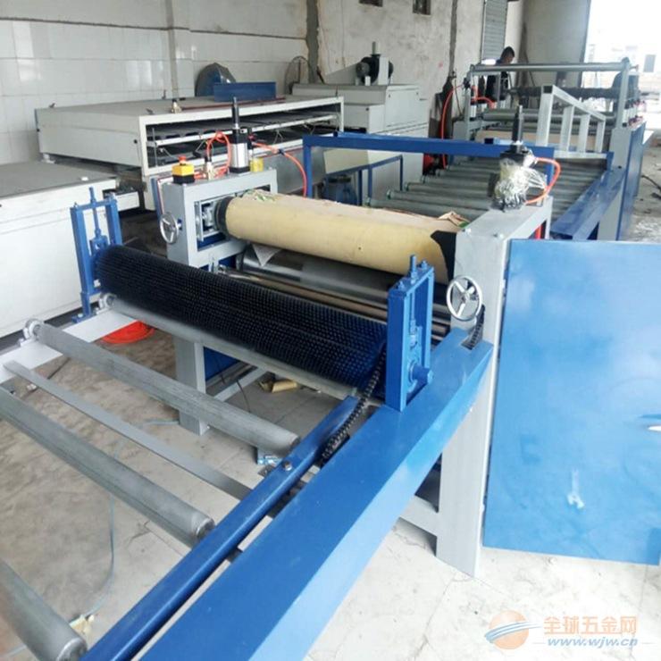 PVC发泡板热转印机 山东亚克力板热转印厂家