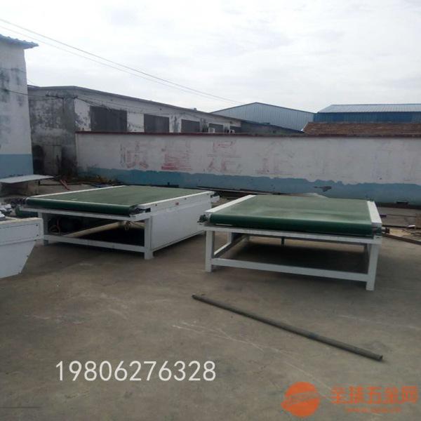武汉 各类板材高光面漆涂装 环保型uv光油淋涂光固机