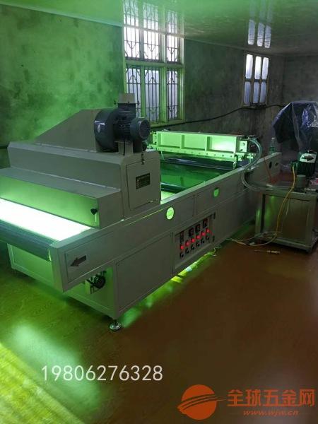大理石背景墙淋涂机 自动化调速uv淋涂机 打印板材光