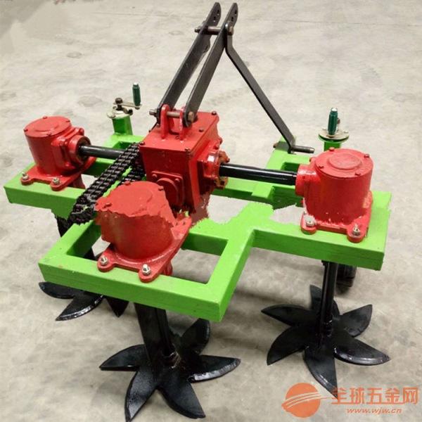 衢州 大蒜全自动起获机 多缸带大蒜收获机