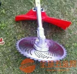 长沙 草坪园林修剪机 优质手持式割草机