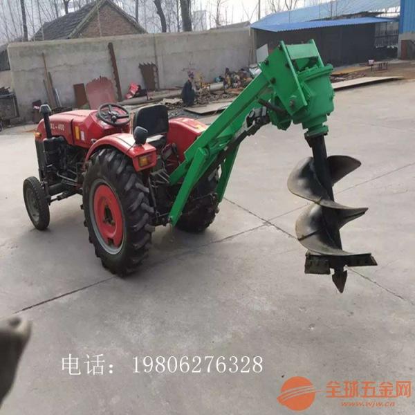安庆 挖坑机厂家 小型钻机