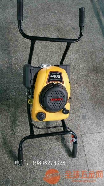 吴忠 家用植树打孔机 畅销型新款挖坑机